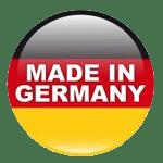 Software hergestellt und gehostet in Deutschland