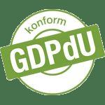 Online Archivierung gemäß GDPdU-Vorschriften