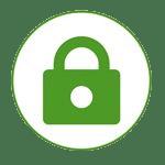 Sichere Verbindung durch TLS (SSL) Verschlüsselung