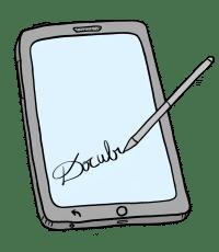 digitale_signatur-icon