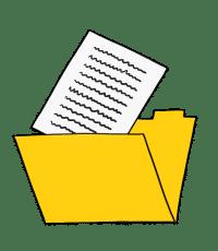 dokumentenmanagement-icon