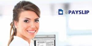 ePayslip-Elektronische-Gehaltsabrechnung-Flyer