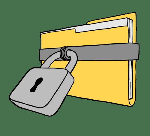 Revisionssicher archivieren