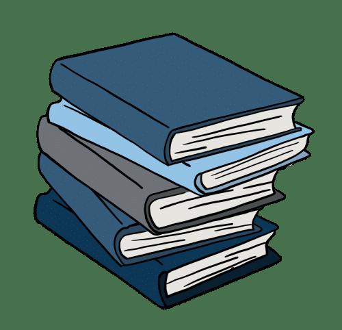 Ganze Bücher scannen lassen