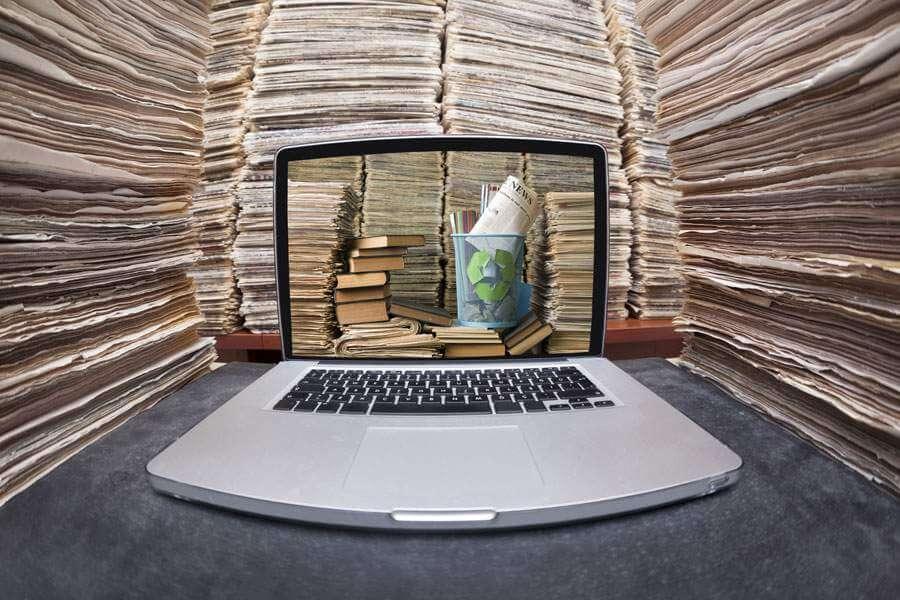 scandienstleister-dokumente-digitalisieren-akten-scannen-papierloses-buero